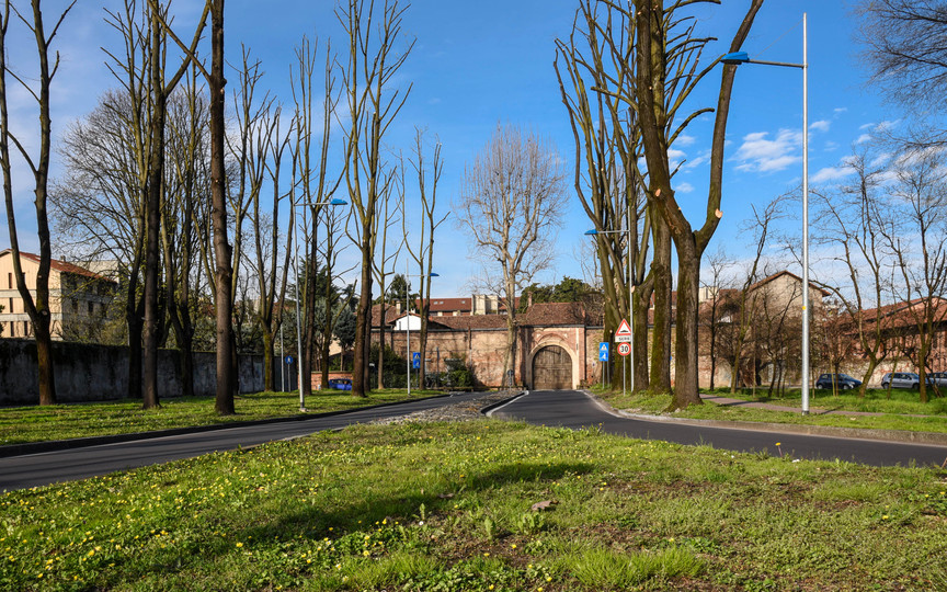 Cascina Borgo Triulzio