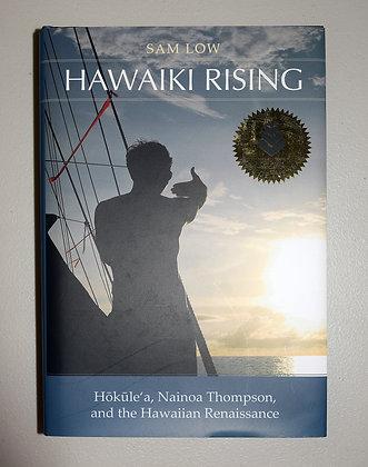 Hawaiki Rising (Book)