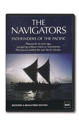 The Navigators (DVD)