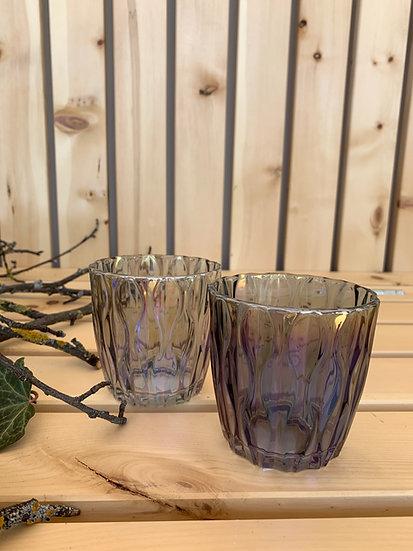 Teelicht Vase