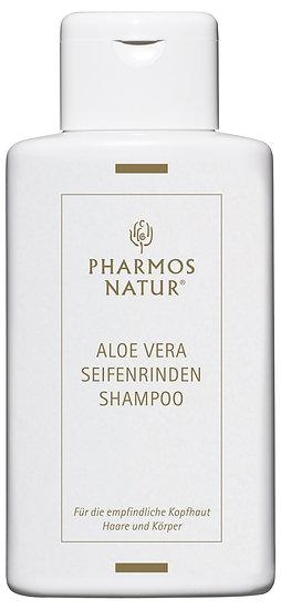 Seifenrinden Shampoo