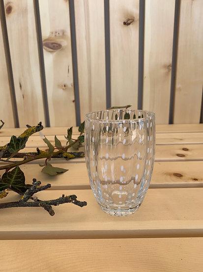 Zafferano Glas Durchsichtig