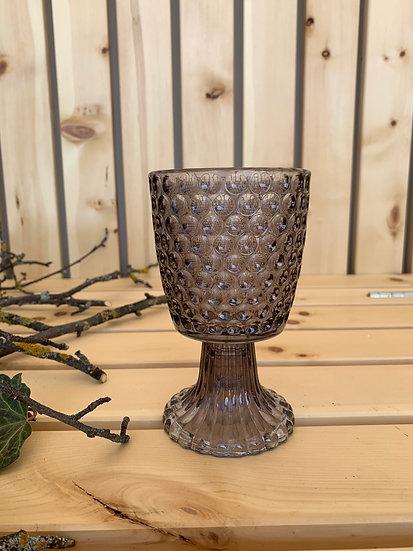 Teelicht Vase Kelch