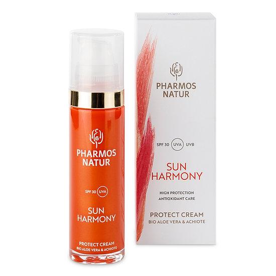 Sun Harmony Protect Cream