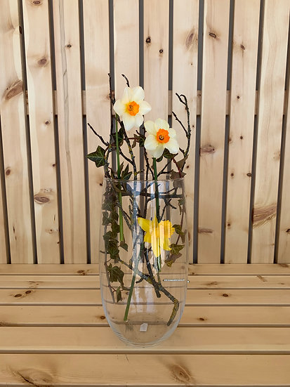 Vase Valentin