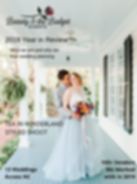 Who we are and why we love wedding plann