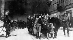 powstanie w gettcie