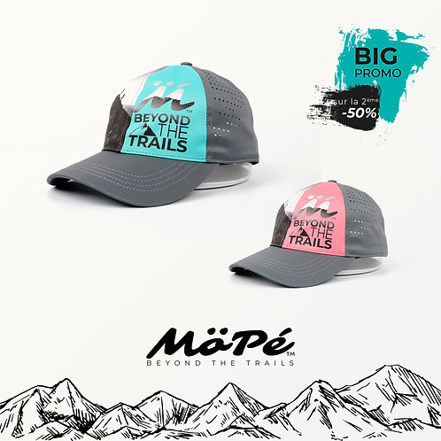 Pack TrailCaps