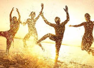 Sommerzeit ist Urlaubszeit