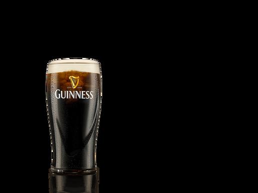 """""""Seitdem das Guinness fließt singen wir viel flüssiger"""""""