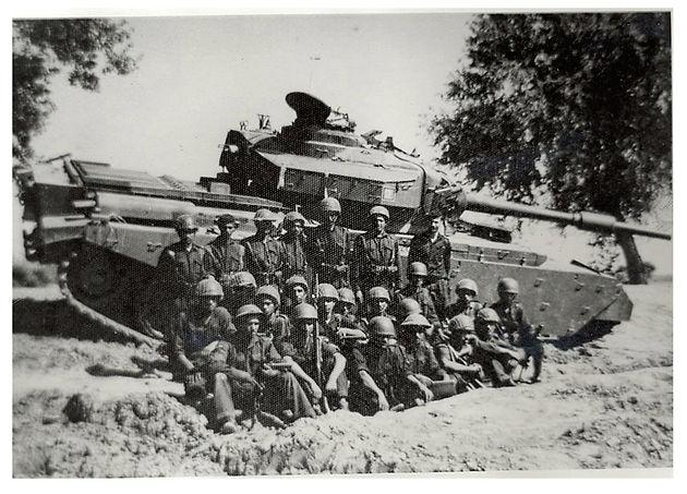 Global Defense - In Photos: The 1965 India-Pakistan War