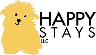 Happy Stays Logo
