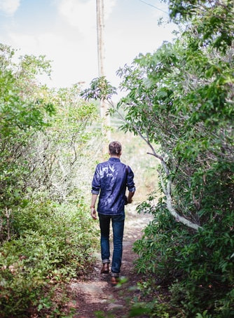 5 Ways Men Can Step into Spiritual Alignment