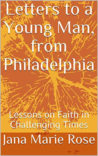 letters to a young man kindle book cover