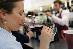 Vinexpo Bordeaux Wine & Spirits Public Relations Germany