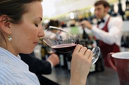 Vinexpo Bordeaux