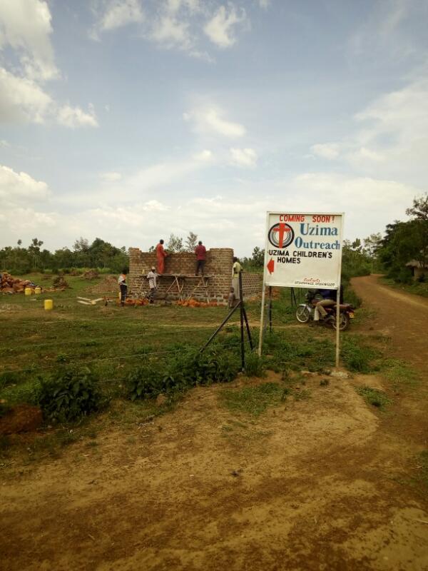 Land Update