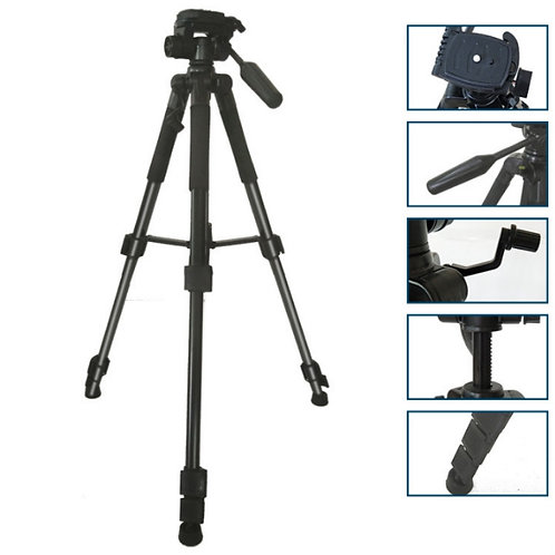 Mobile Phone Camera Photography Tripod Live Support