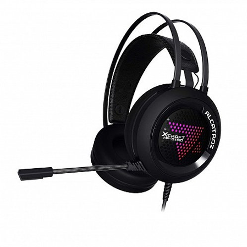 X-Craft HP-3 PRO USB Headset
