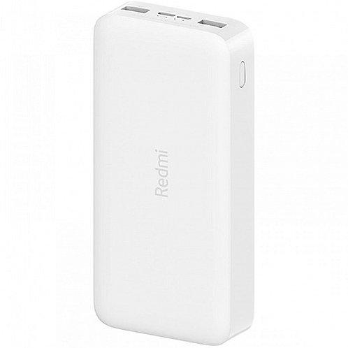 Redmi Powerbank 20000mAh 18W White