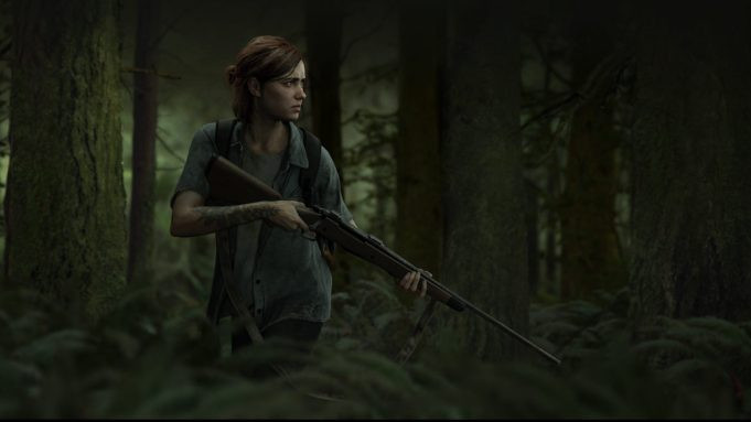 The Last of Us: Part 3