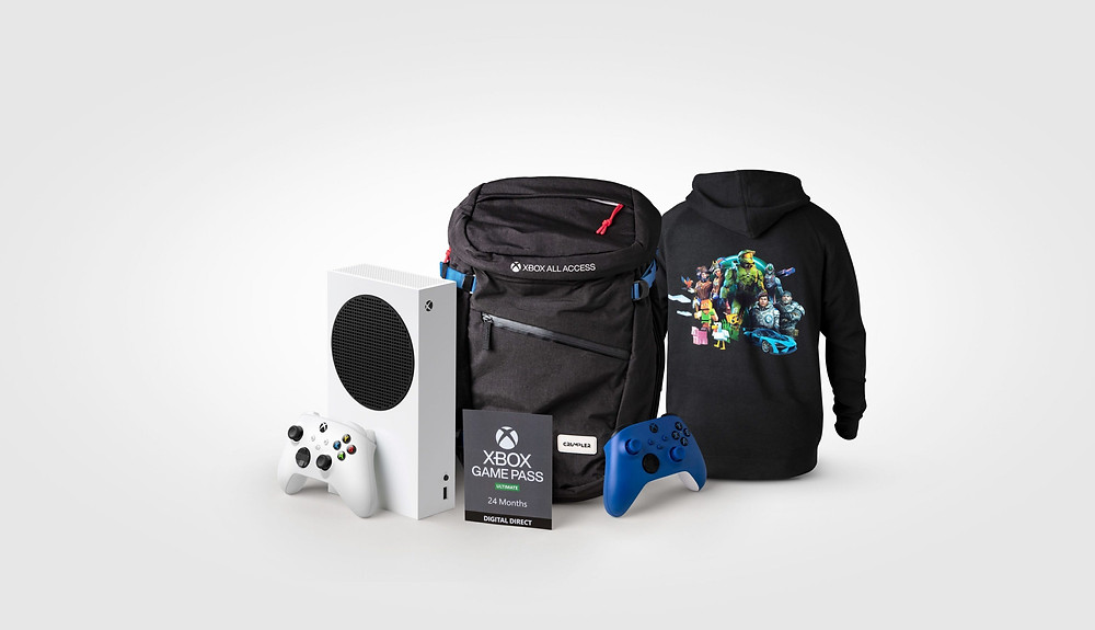 Telstra Game Night Competition