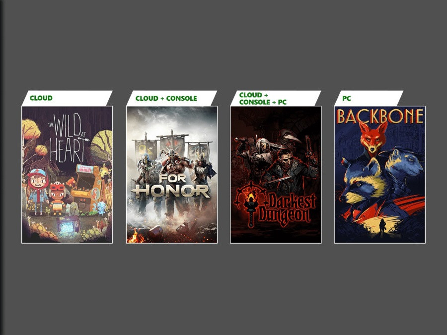 June's new Xbox Game Pass titles