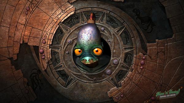 Oddworld: New 'n' Tasty: Complete Edition