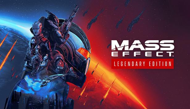 Mass Effect Legendary Edition June Patch