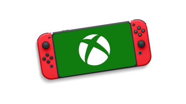 Xbox and Nintendo Collaboration