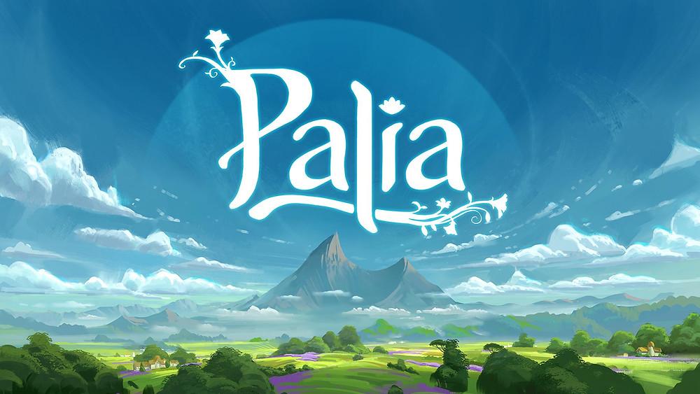 Palia Announcement Trailer