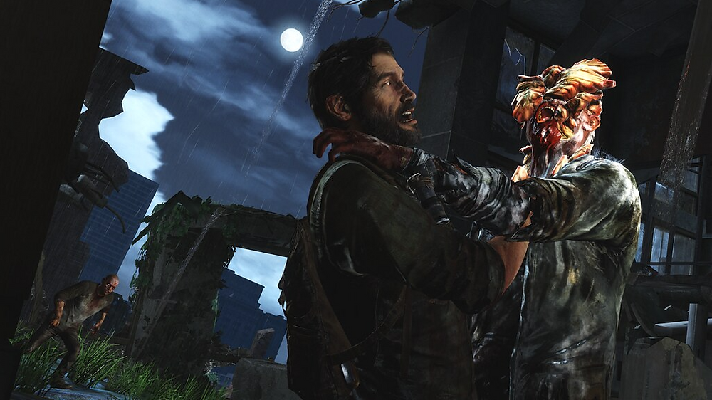 TV adaptation of The Last of Us in the works.