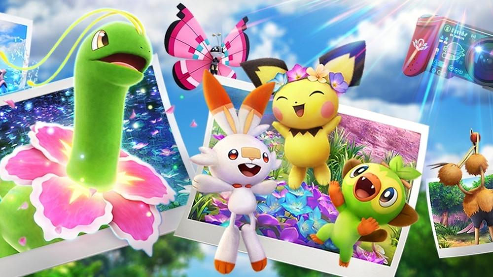 New Pokemon Snap Review Roundup