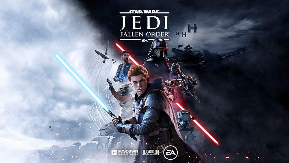 Star Wars: Jedi Fallen Order free next gen update