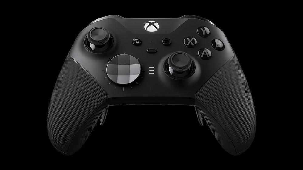 Xbox Elite 2 Controller Stock