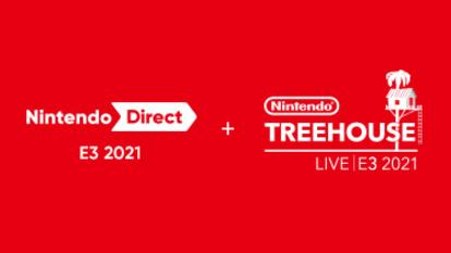 Nintendo Direct E3 Roundup