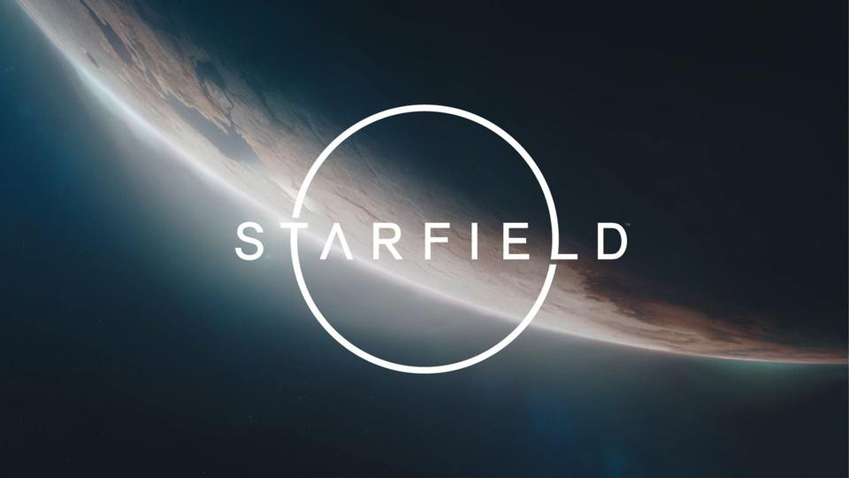 Starfield - Xbox and PC exclusive