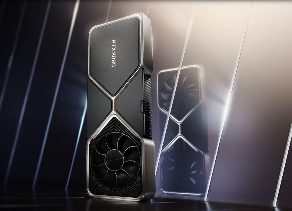 RTX 3080 Price Australia