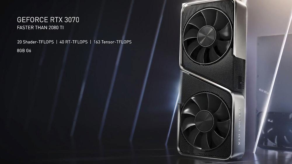 RTX 3070 Price Australia