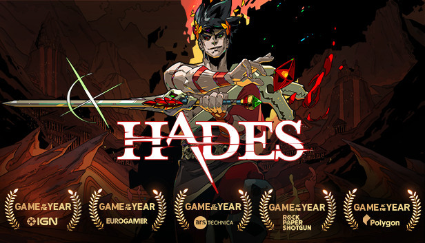 Hades looks to be heading to PlayStation