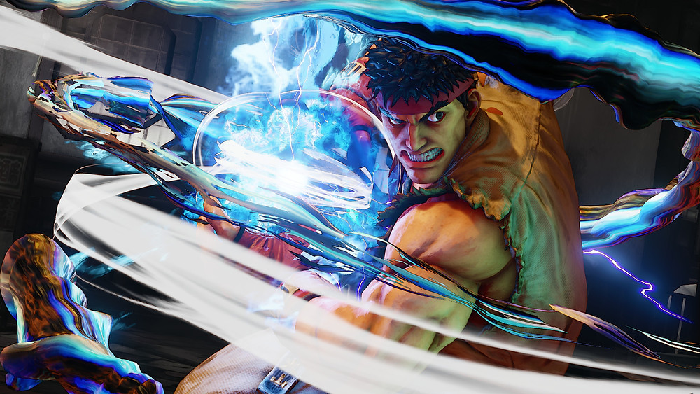 Street Fighter V: Season 5 Summer Update