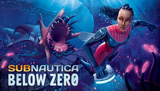 Subnautica: Below Zero Review Roundup