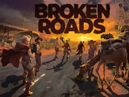 Broken Roads Interview
