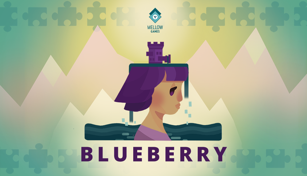 Blueberry Mellow Games Interview
