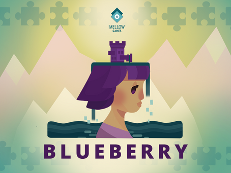 Blueberry Interview
