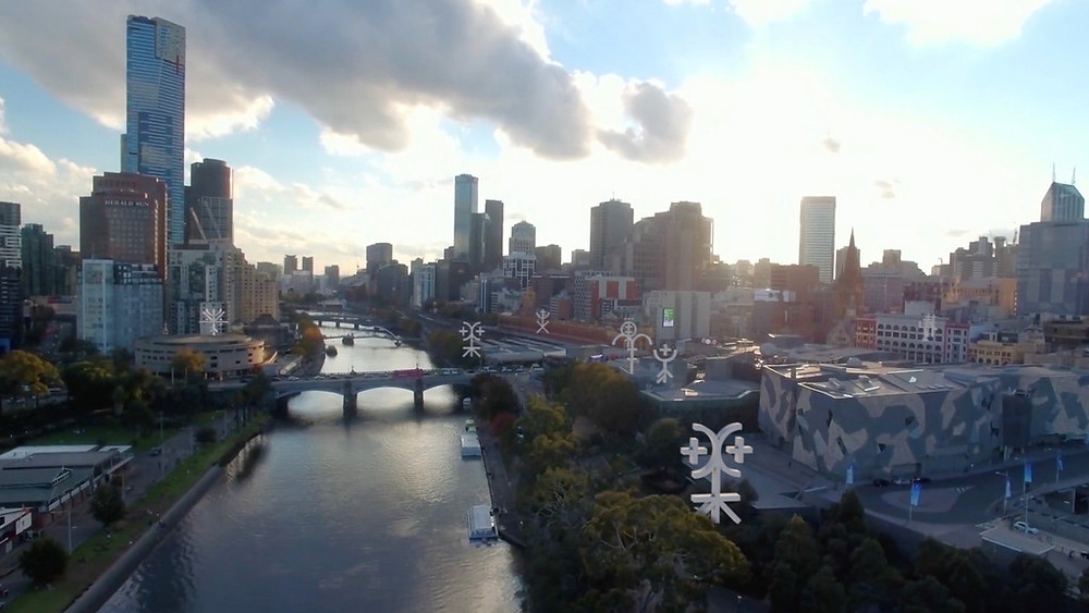 64 Ways Of Being is a new interactive way to experience Melbourne