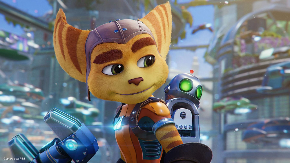 Ratchet and Clank: Rift Apart review roundup