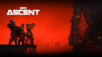 The Ascent gameplay and dev commentary
