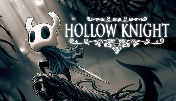 Hollow Knight has received an update on PC