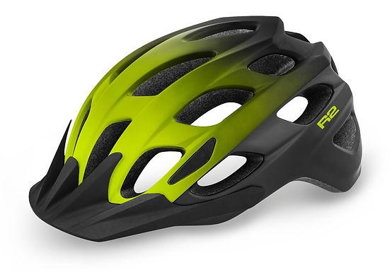 Cyklistická helma R2 CLIFF